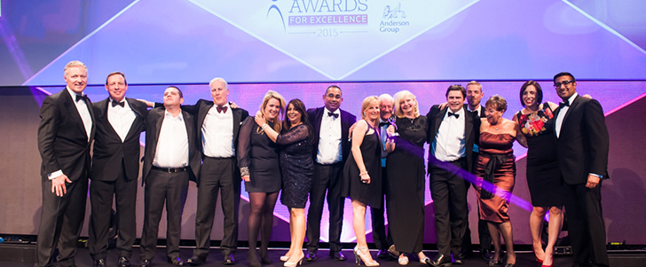 ResourceBank awarded Best Embedded Recruitment Team