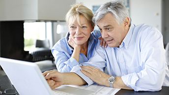 Over-50s prefer flexible working