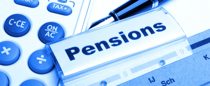 Public sector employers contribute much more to employee pensions than private sector