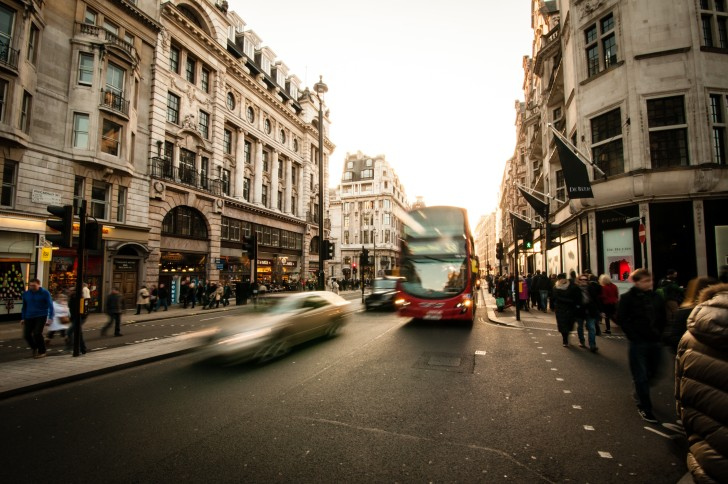 New study shows lure of London fading for UK millenial talent