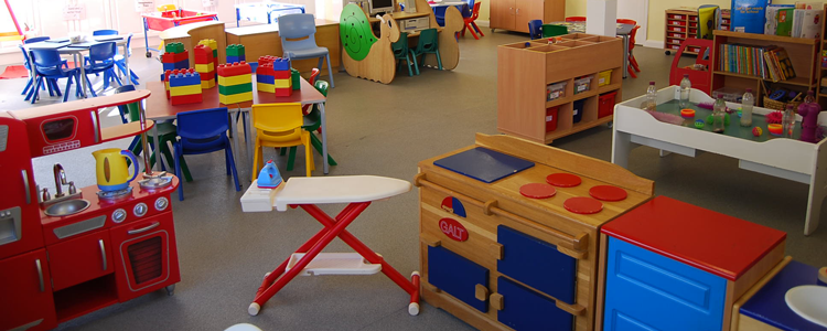 Nursery recruitment is going to get tougher due to new government regulations, a pressure group is warning