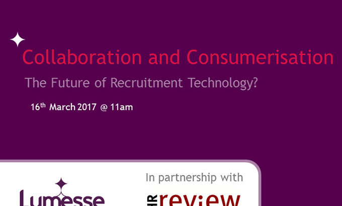The Changing Face of Recruiting Technology 16/03/17