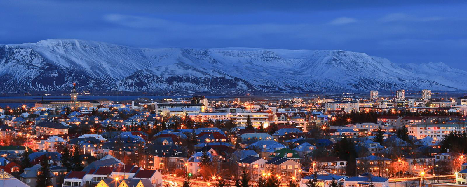 Iceland Becomes the First Country inthe World toMake Employers Pay Men and Women Equally
