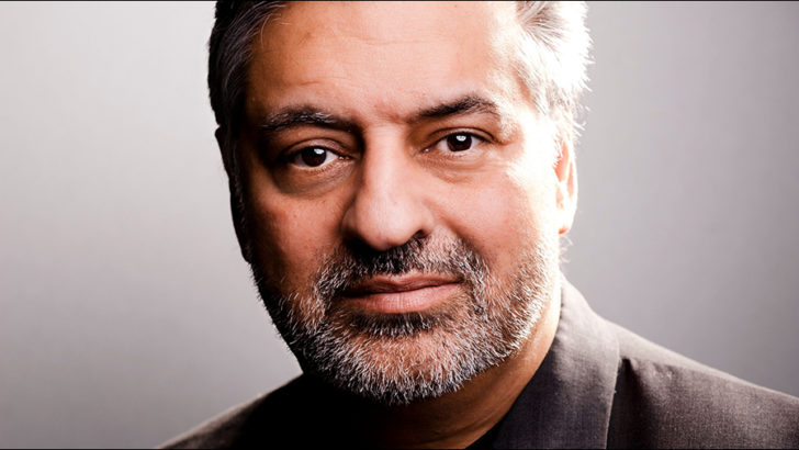 Rohit Talwar: How AI will change our daily life