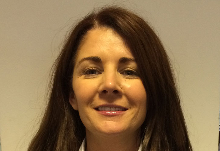 Page Personnel Director Awarded 'Female Leader of the Year' at the 2015 Women in Business Awards