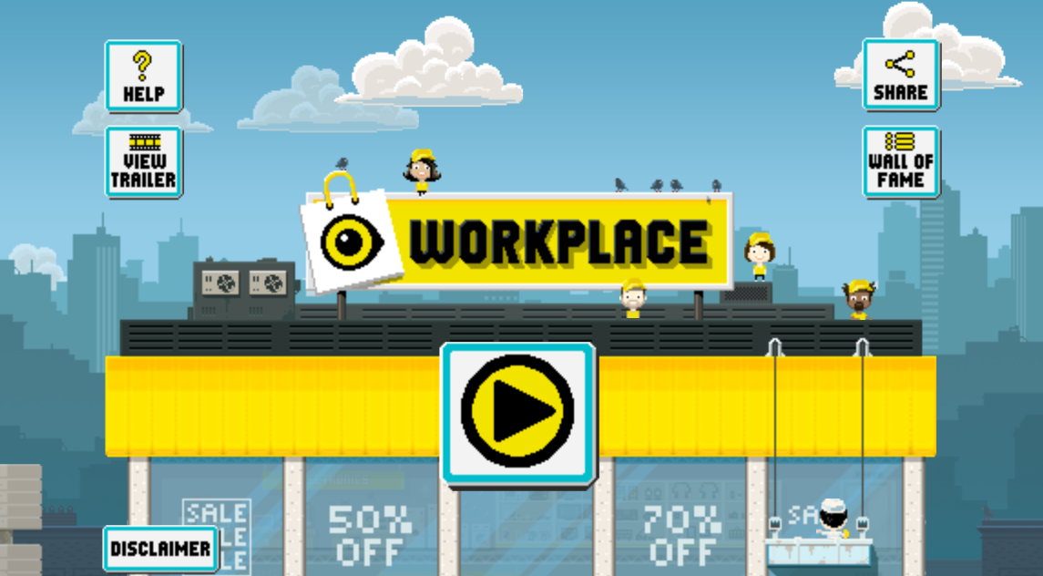 Workplace Celebrates Success of its Proprietary Schedule Quality Rating With 'Workplace: The Game'