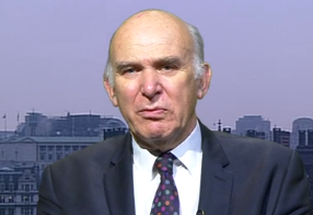 Vince Cable launches consultation into zero-hours contracts but says there will be no ban