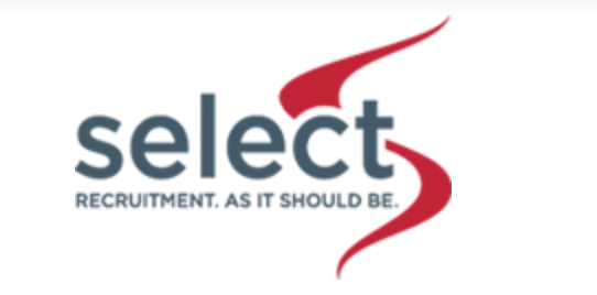 Select Appointments enter into partnership with REC
