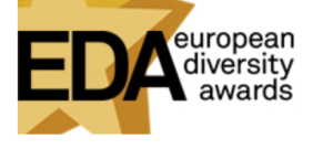 european diversity awards logo