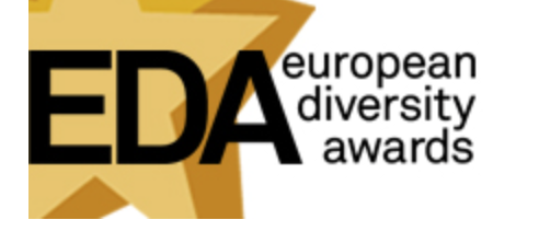 Corporate giants and business leaders head shortlist for European Diversity Awards