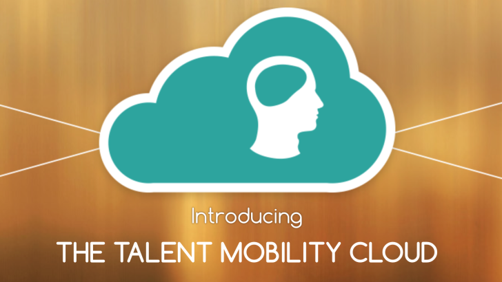 Launch of Talent Mobility Cloud