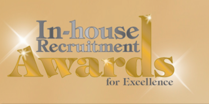 In-house Recruitment Awards Finalists Announced