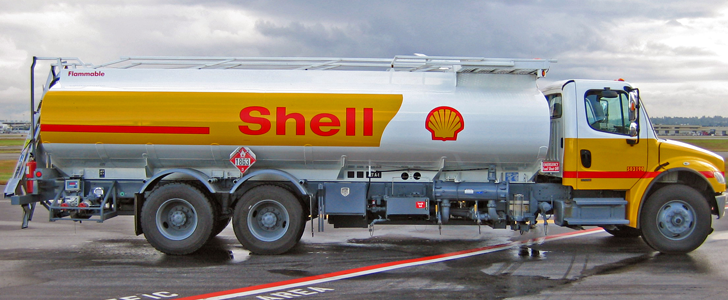 Shell cuts 2,200 jobs after BG Group takeover