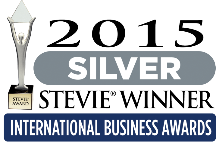 Rita Trehan LLC wins Silver Stevie Award in 2015 International Business Awards