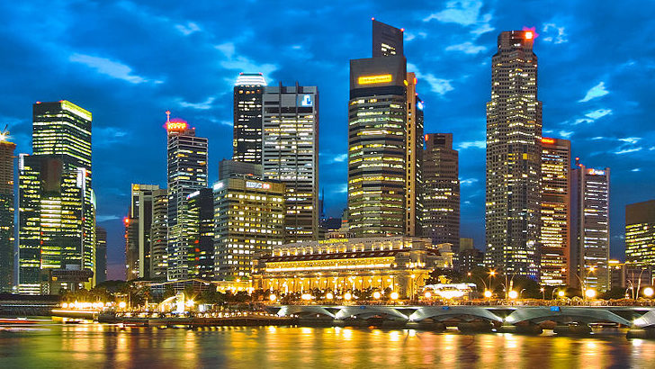 Singapore voted top expat destination for third year in a row