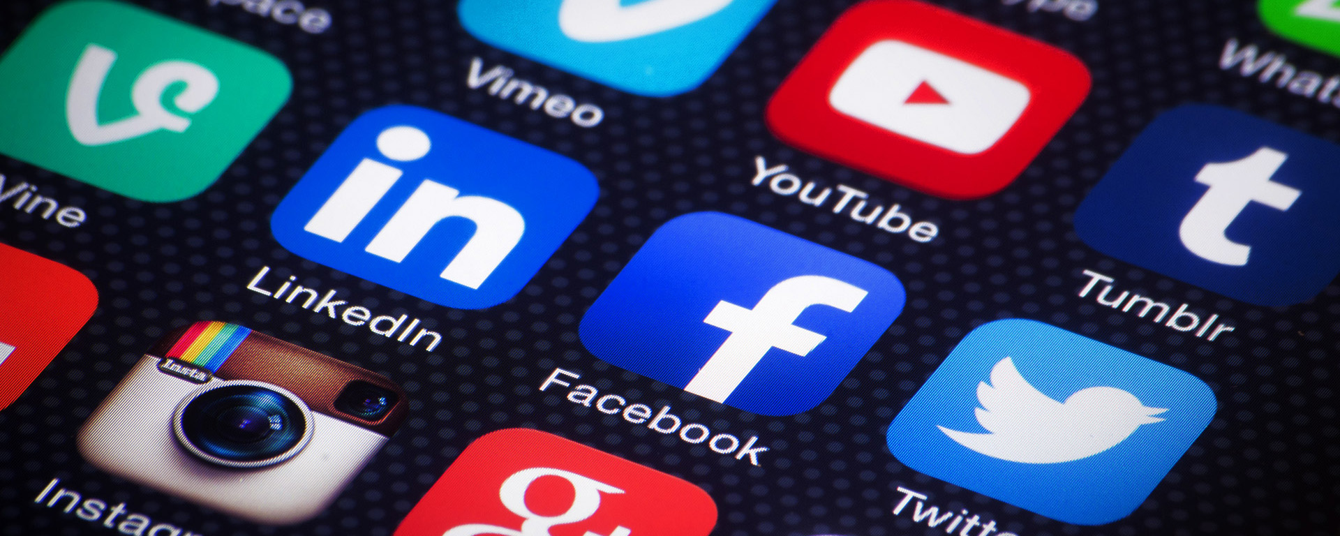 UK businesses shying away from social media, says research