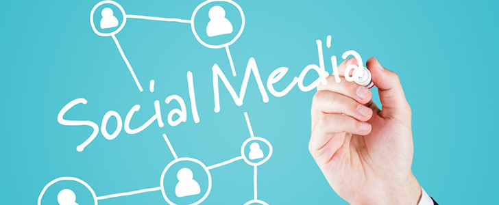 Ian Butterworth: Recruiters, are you missing a trick with social media?