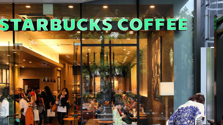 Starbucks China introduces housing allowance and sabbatical leave policy