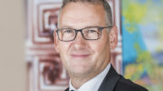 Stephen Isherwood announced as Chair for Graduate Recruitment and Development 2019