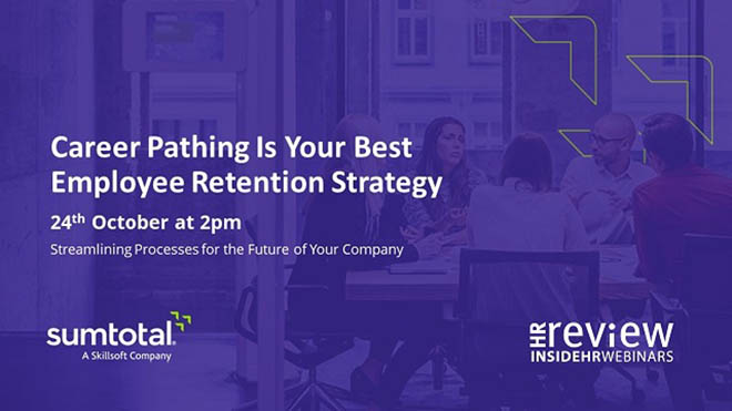 Career Pathing Is Your Best Employee Retention Strategy – 24/10/2019