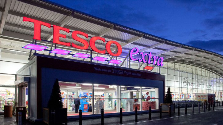 Tesco considering cutting store staff by 39,000 over three years