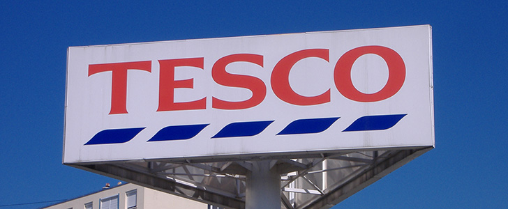 Tesco to close defined benefit pension scheme in light of financial losses