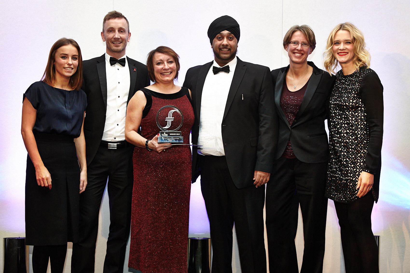 E.ON wins 'Best Diversity and Inclusion Recruitment Strategy Award'