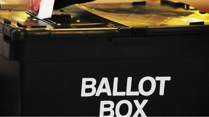 Patrick Glencross: Employment rights and the General Election