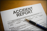 HSE reports of an increase in workplace accidents