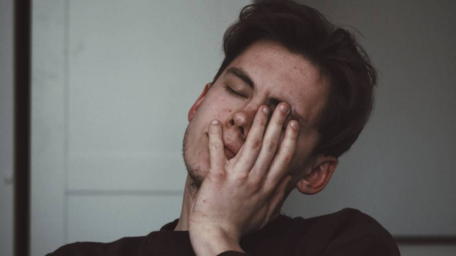 Three-quarters of UK workers experienced burnout in 2020