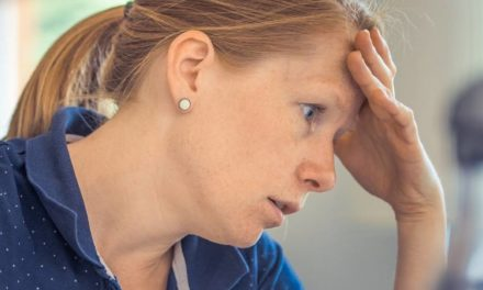 Women suffering from more work-related stress than men during COVID-19