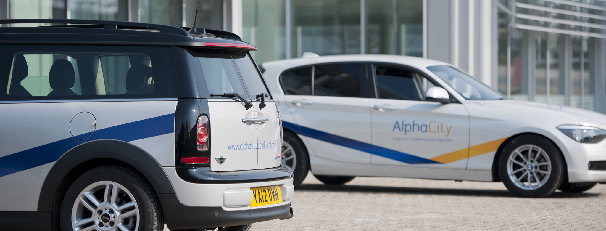 Alphabet aims to kick-start EV adoption in the UK