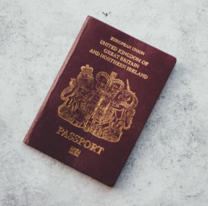 Brexit warning for overseas UK workers to renew passports