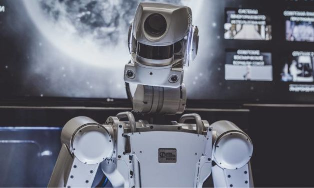 How can HR be prepared for the 'Robot Revolution'?