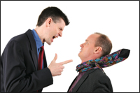 Office space causes disagreement between bosses and employees