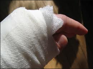 Manufacturing firm fined for worker's finger trauma
