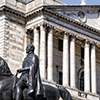 Bank of England tells insurers to better boardroom diversity