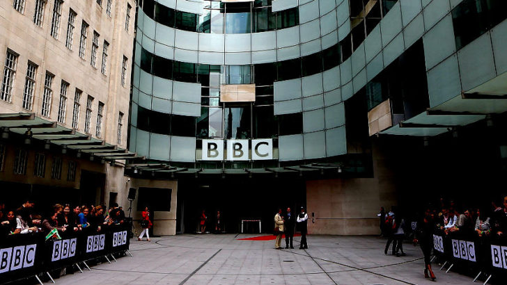 BBC gender pay gap exposed as stars salaries are released
