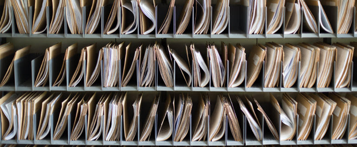 HR departments spend two days a week focused on paperwork