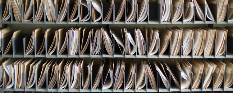 Paperwork is getting on top of HR professionals