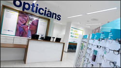 Boots opticians rated best company to work for