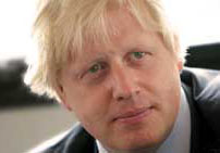 Boris Johnson helping to deliver hundreds of new apprenticeships