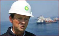 Lack of UK engineering skills is set to hamper future business growth at BP