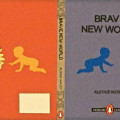 The cover of Brave New World by Aldous Huxley. 2016 looks set to be a forward looking, but turbulent year for HR