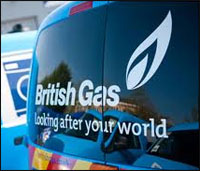 Teresa Budworth: I'd like to say something nice about British Gas!