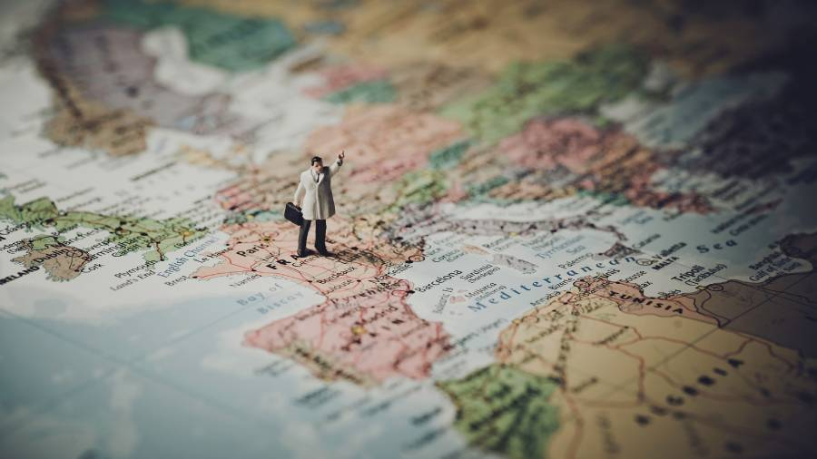 Does location matter when applying for jobs in a world of remote working?