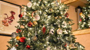 Mark Pemberthy: Keeping the Christmas cheer in your office this year