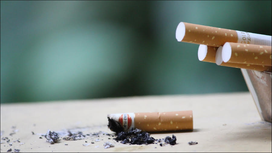 Japanese company gives paid leave to non-smokers for 'lost cigarette breaks'