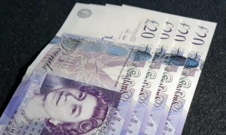 Over half of UK would support a 'maximum wage' due to COVID-19
