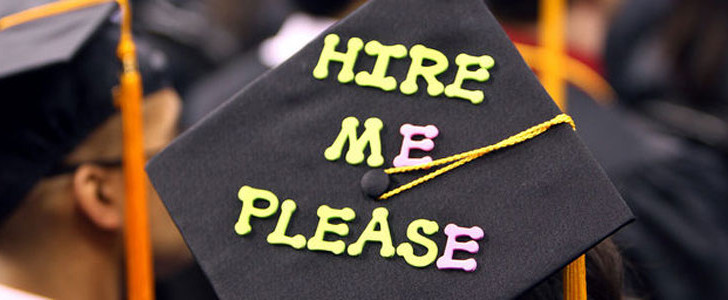 Survey of graduates reveals key career and employment findings